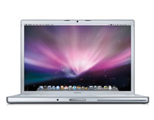 "17"" Macbook Pro 2.4GHz Intel Core 2 Duo"