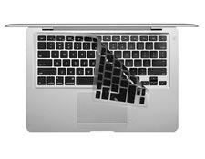 iSkin Protouch FX Keyboard Clear Protector 15-inch