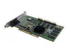 Card, Video, PCI, 16 MB, Rage 128, Rev. 2