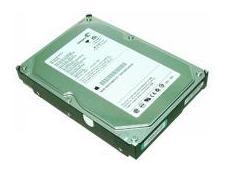 Hard Drive, 80 GB, 7200, 3.5 inch