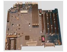 Board, Logic, 167 MHz, v.3