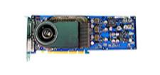 NVIDIA GeForce 6800 GT DDL (DVI/DVI) (AGP Pro)