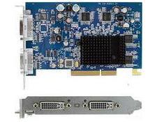 ATI Radeon 9650 256MB (DVI-DVI) (8X AGP)