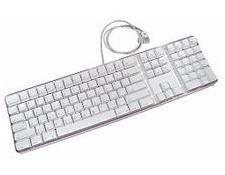 Apple Pro Keyboard (USB) 109 keys (A1048 M9043)