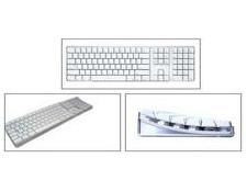 Apple Wireless Bluetooth Keyboard (A1016)