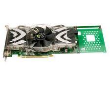 NVIDIA Quadro FX 4500 512MB VRAM (PCI-Express)