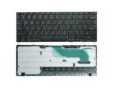 """15"""" PowerBook G4 Titanium 550 / 667 MHz keyboard"""