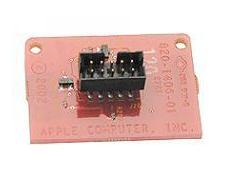 Board, Rear Panel, Power Switch
