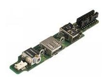 Board, Front Panel for PowerMac G5