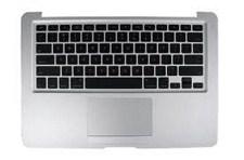Top Case w/ Keyboard, Arabic