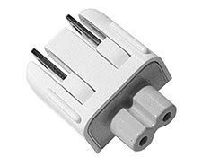 Adapter, Duckhead, US