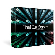Final Cut Server Unlimited-client license