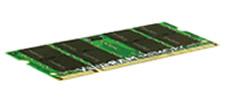2GB DDR2 PC2-5300 667MHz SODIMM (Generic)