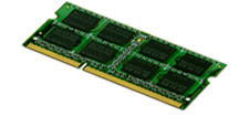 2GB DDR3 PC-8500 1066MHz SODIMM (Generic)