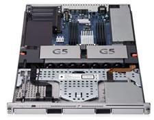 Xserve G5 Dual 2.3 GHz Server (PCI-X)